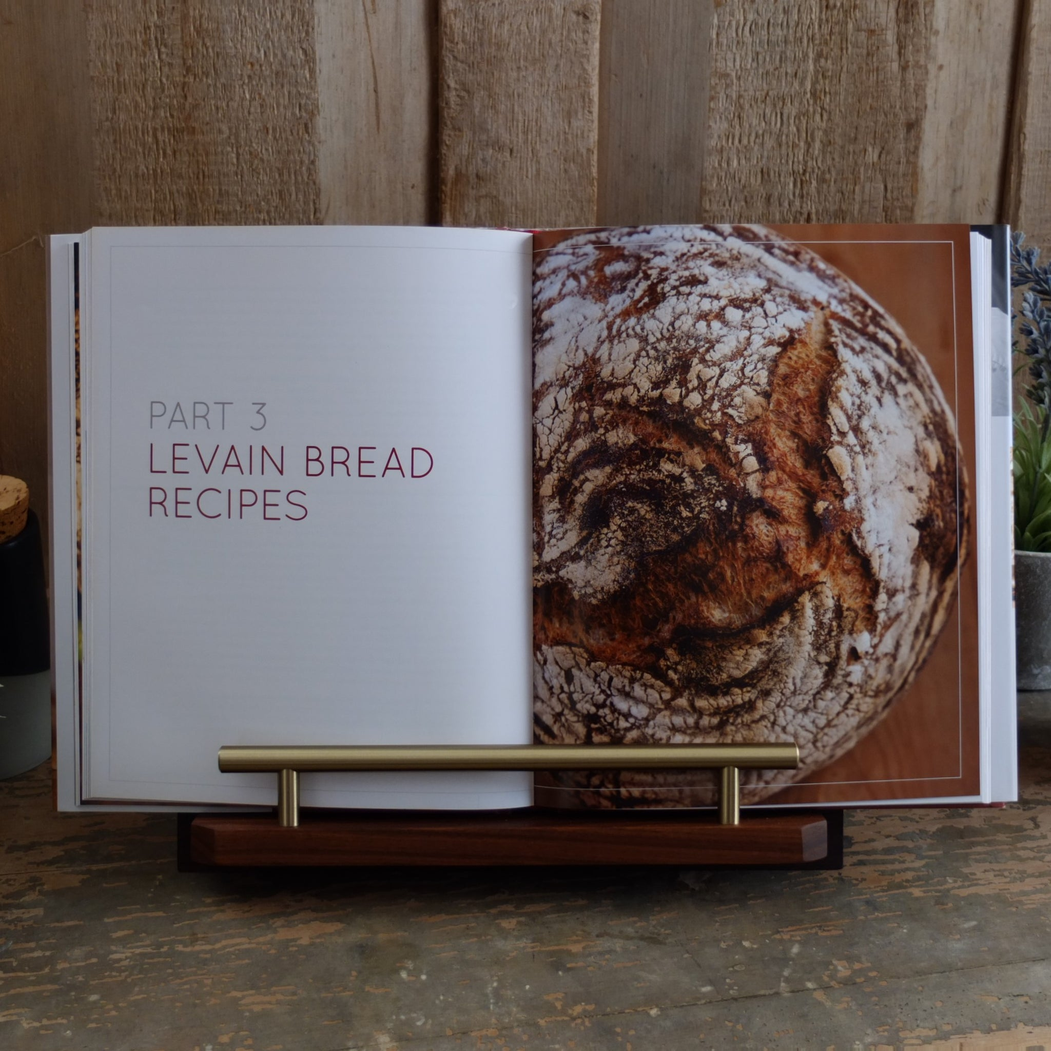 For Your Favorite Cookbook