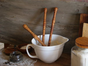 Biscuit Sticks for making the best biscuits ever! just in time for Strawberry Shortcake!