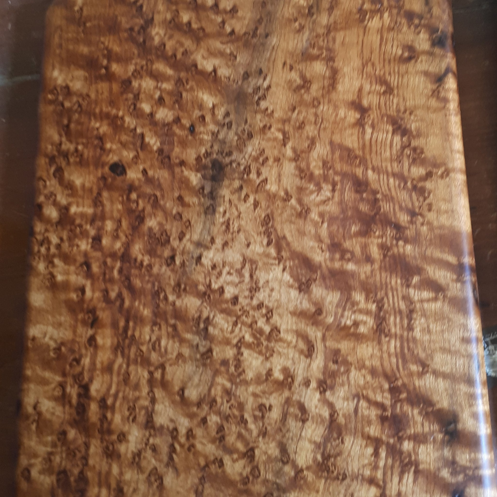 Lunch Board or Table Plank