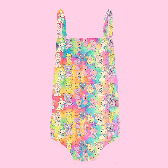 MAELLE KIDS SWIMSUIT