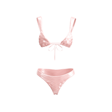 Load image into Gallery viewer, JIGGLYPUFF BIKINI IN BABY PINK