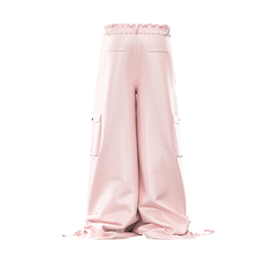 HARDSTYLE PANTS IN BABY PINK