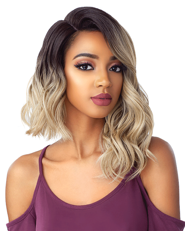 Empress Shear Muse Lace Parting Wig ZION