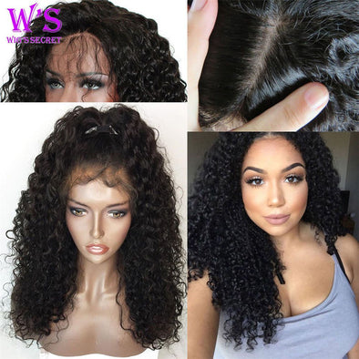 Lace Front Black Wig black bob wig halloween affordable brazilian wigs