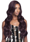 Bobbi Boss Escara Synthetic Hair 4 inch Lace Part Wig B360 ATHENA