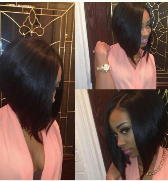 Lace Front Black Wig afro natural hair wigs beyonce full lace Lace hair wigs