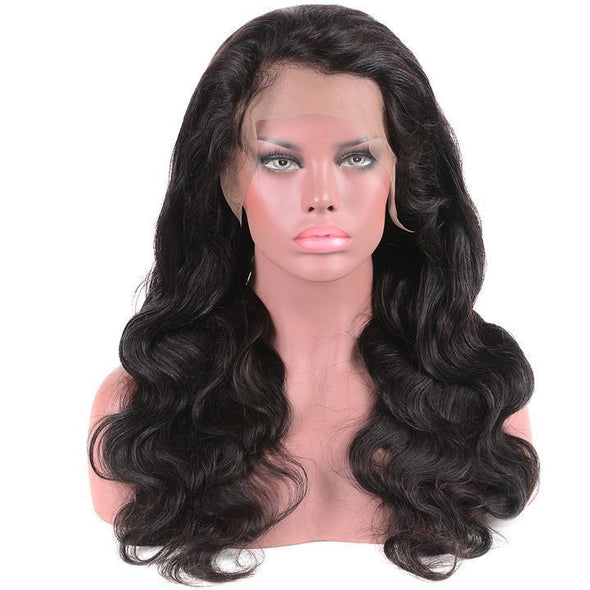 Body Wave Front LACE Wigs