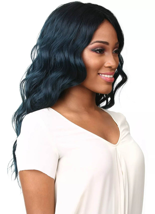 Sensationnel Empress Feather & Flare Lace Front Edge Wig KYLIE