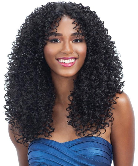 Freetress Equal Synthetic Baby Hair Lace Front Wig BABY HAIR 103