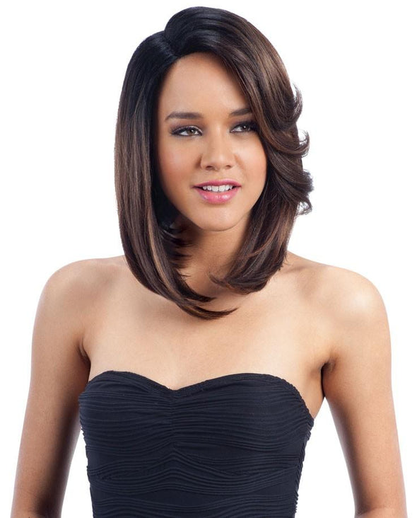 Freetress Equal 6 Inch Lace Part Wig MADANI
