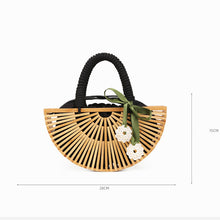 Load image into Gallery viewer, Bamboo Bag GS1013