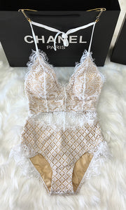 Lace Bikinis Swimming Suit BKN0031