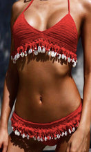 Load image into Gallery viewer, Summer Bikinis Swimwear BKN0007