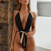 Load image into Gallery viewer, Sexy Halter Bikinis Women Swimwear BKN0063