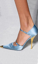 Load image into Gallery viewer, Popular Summer Heels Women Shoes HZS0215