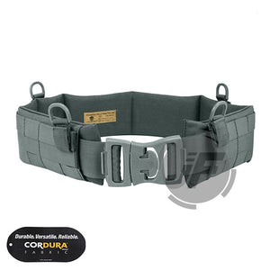 Emersongear Tactical MOLLE / PALS Style Padded Patrol Battle Belt Heavy Duty Belt
