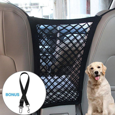 Safety Travel Net Organizer