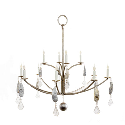LAUREL BAY CHANDELIER