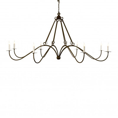 BELFAIR CHANDELIER