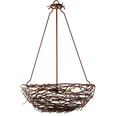 OSPREY CHANDELIER LARGE