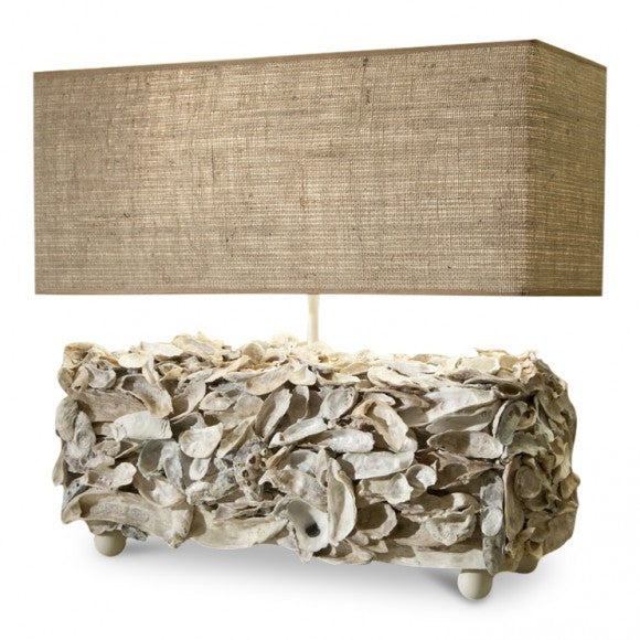 OYSTER BOX LAMP