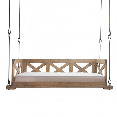 X SIDES AND BACK BED SWING