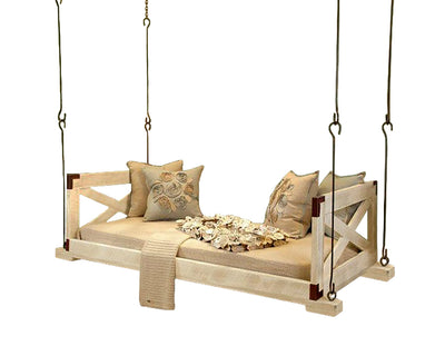 BED SWING WITH SIDES