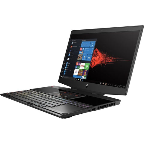 HP Inc. OMEN X 2S 15-dg0020nr Gaming Notebook