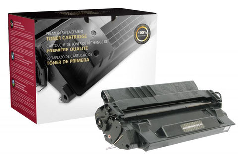 Clover Technologies Group, LLC Compatible Universal Toner Cartridge for HP C4129X (HP 29X)