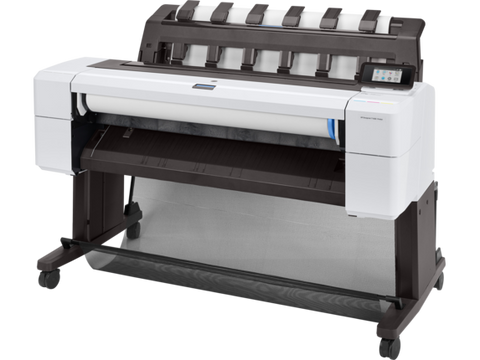 "HP DesignJet T1600DR 36"" Color Inkjet Large Format Printer"