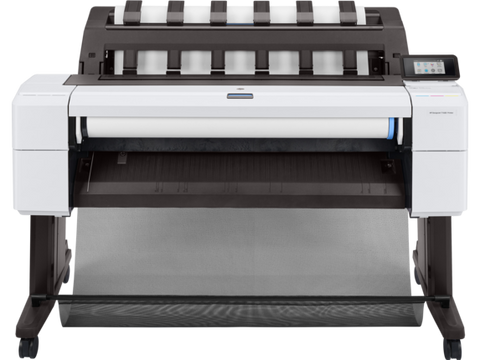 HP DesignJet T1600 36-in Color Inkjet Large Format Printer