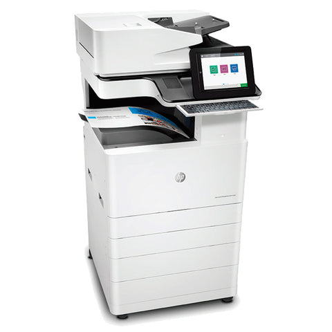 HP LaserJet Managed E72530dn MFP