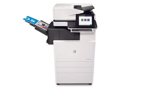 HP Color LaserJet Managed Flow E87640z MFP