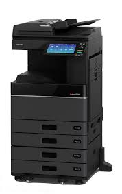 Toshiba e-STUDIO2515AC Color Digital MFP