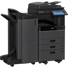 Toshiba e-STUDIO5015AC Color Digital MFP