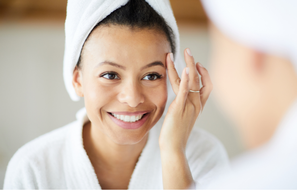 5 ways to add antiaging to your daily routine
