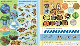 Nature Trail Children's Activity Pack - Meli & Ro | Kids Activity Packs