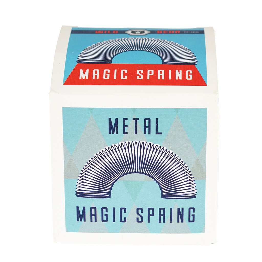 Magic Spring - Meli & Ro | Kids Activity Packs