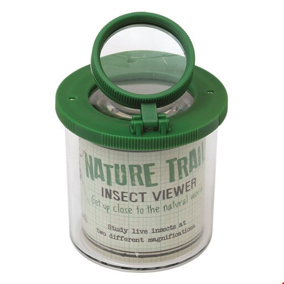 Nature Trail Insect Viewer - Meli & Ro