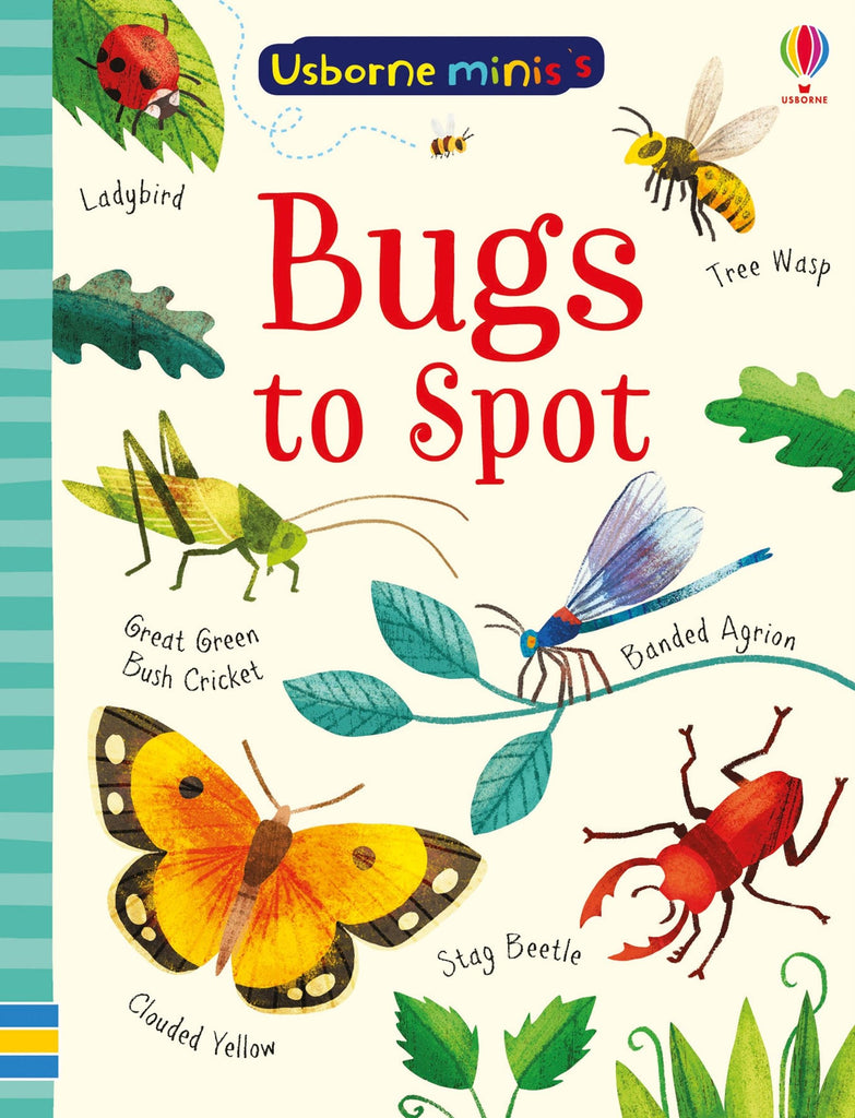 Bugs to Spot - Meli & Ro | Kids Activity Packs