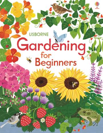 Gardening for Beginners Activity book - Meli & Ro | Kids Activity Packs