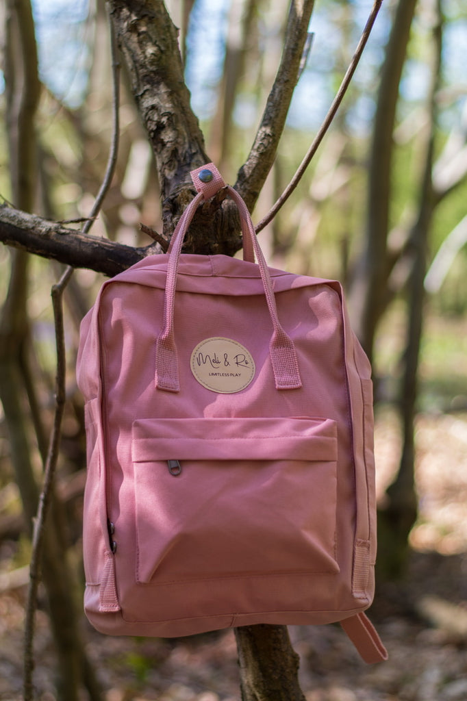 Simply Rucksacks - Meli & Ro | Kids Activity Packs