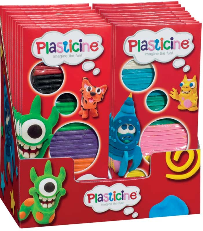 Plasticine Activity Pack - Meli & Ro | Kids Activity Packs