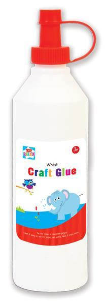 Kids Create Activity Play 250ml White PVA Glue - Meli & Ro | Kids Activity Packs