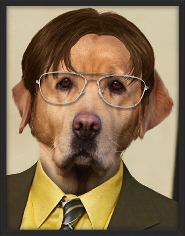Dwight Schrute (The Office)
