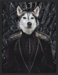 The Queen of the Seven Kingdoms
