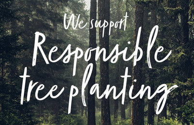 Our Eco Commitment