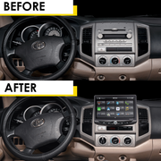 Toyota Tacoma (2005-2011) Complete Stereo Replacement Kit