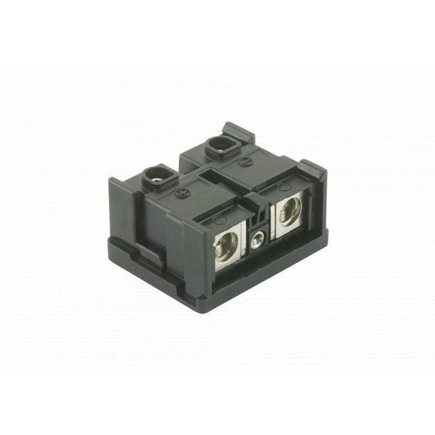 Liquid/Mud/Dust Resistant High Current Quick Disconnect Power Plug - 4AWG