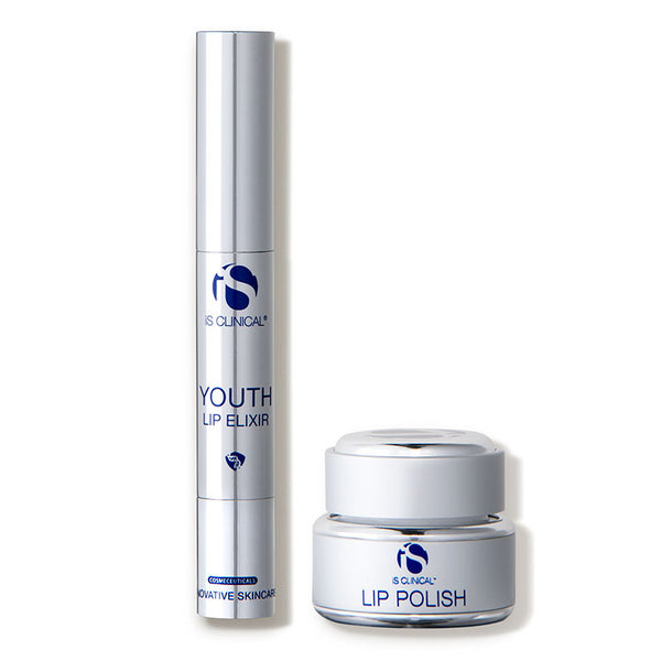 iS Clinical: Lip Duo